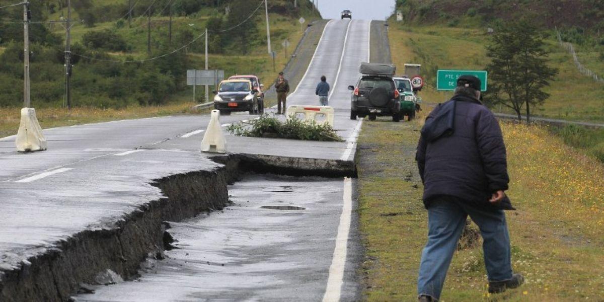 """Científicos advierten que el """"terremoto del siglo"""" ocurrirá pronto"""