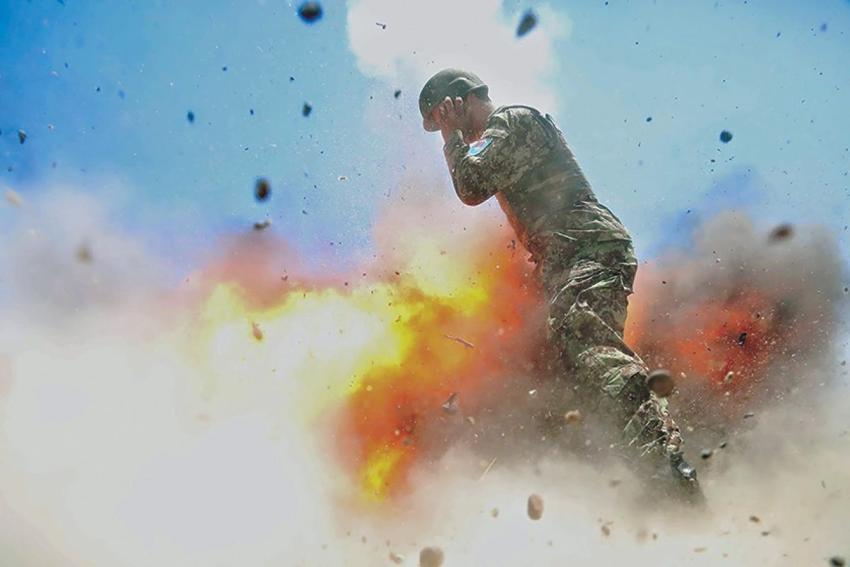 Foto: Hilda Clayton / US Army