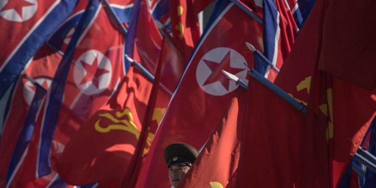 Corea del Norte confirma la detención de un profesor estadounidense