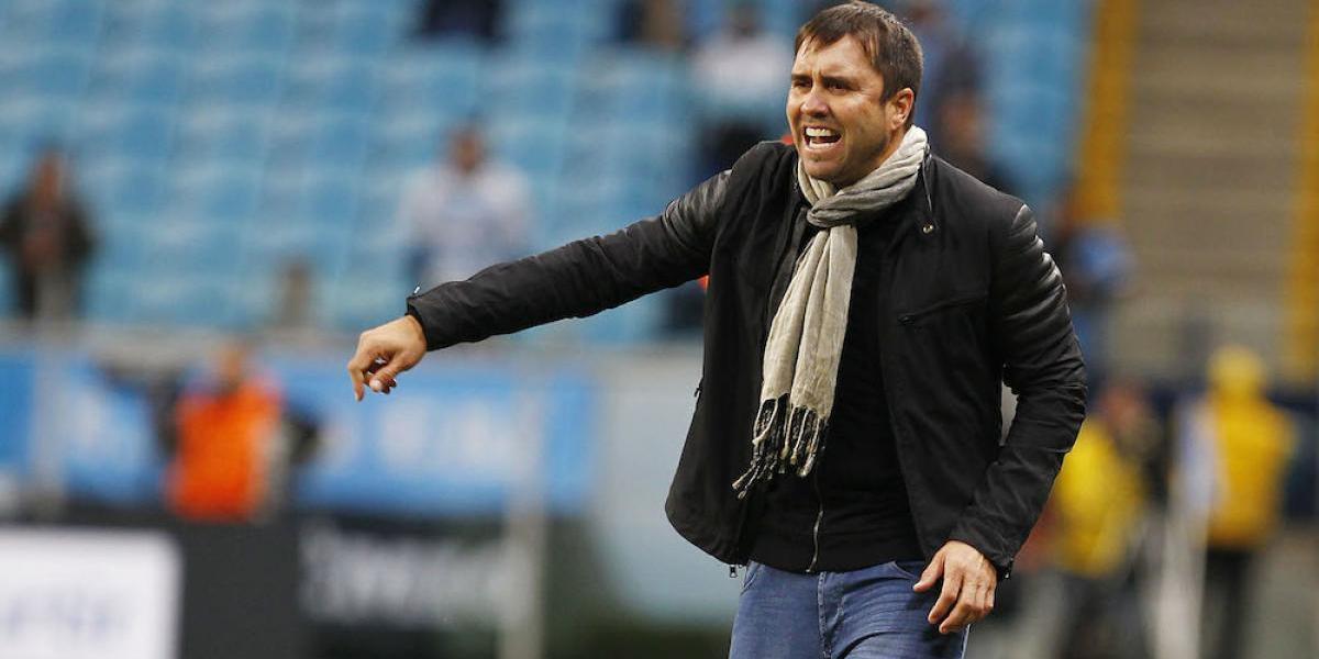 """""""Chacho"""" Coudet llegaría a la dirección técnica de Xolos en lugar de Miguel Herrera"""