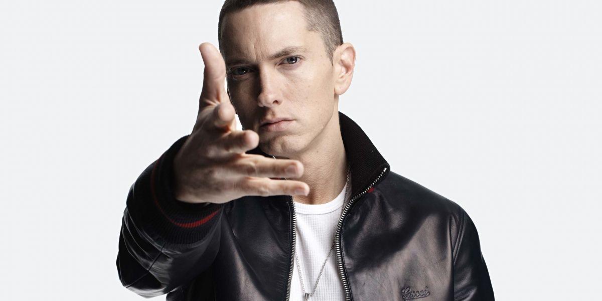 Eminem fantasea con el secuestro de la hija de Trump en su último disco