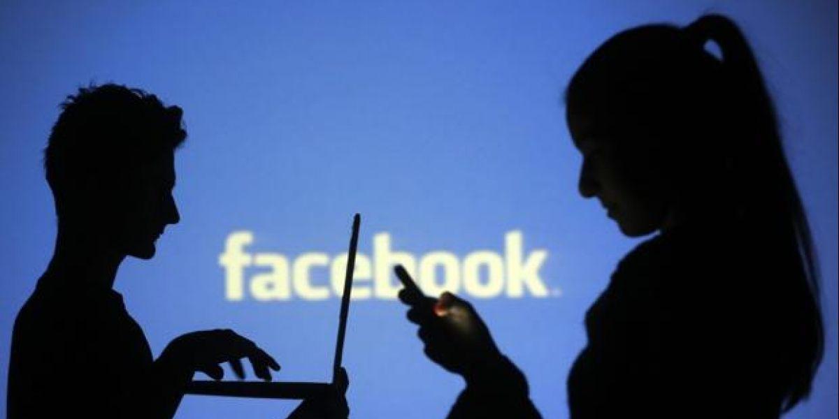 Facebook obtuvo millonaria cifra en lo que va del 2017