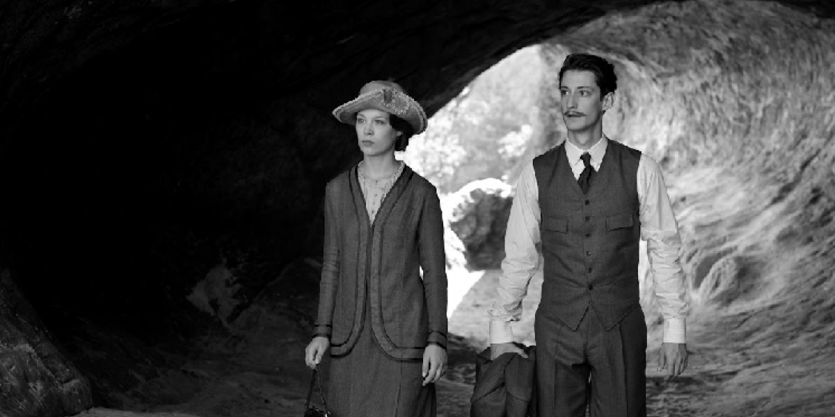 Cine alternativo: La película 'Frantz', de François Ozon, se estrena este jueves a nivel nacional