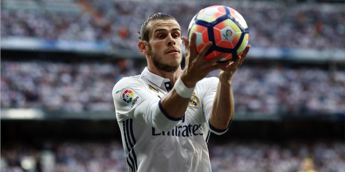 Gareth Bale pospone su boda por problemas con la mafia