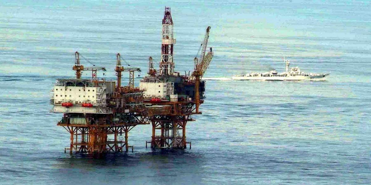 Encuentran en el Caribe el mayor hallazgo de gas de los últimos 28 años