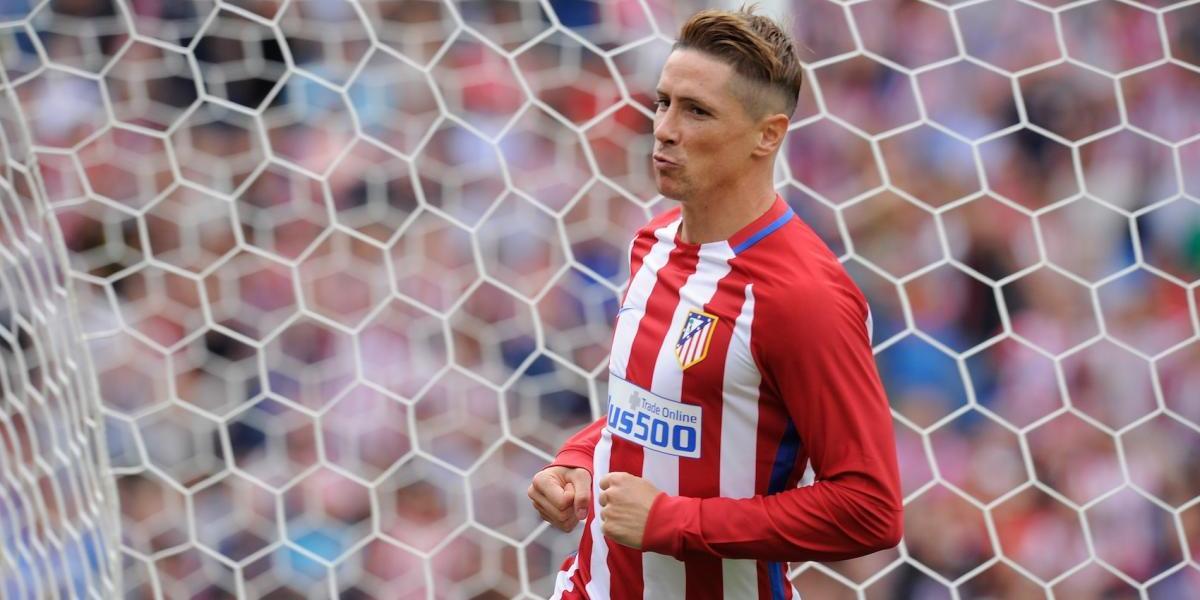'Niño' Torres pide a aficionados no dejar de confiar en el Atleti