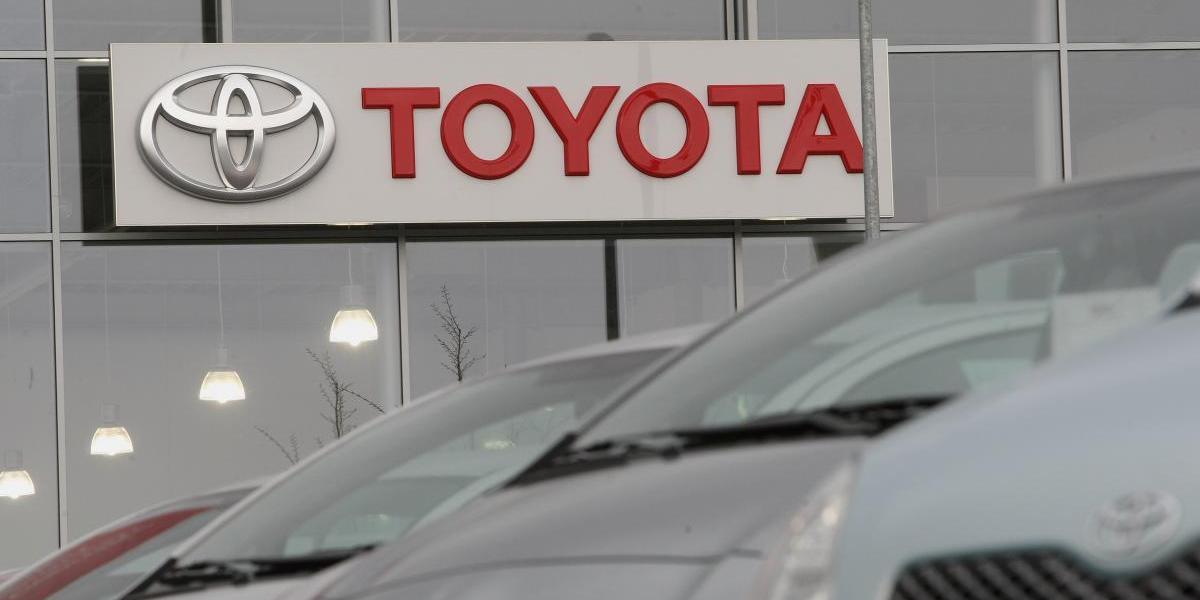 Toyota celebra la venta un millón de autos en Puerto Rico