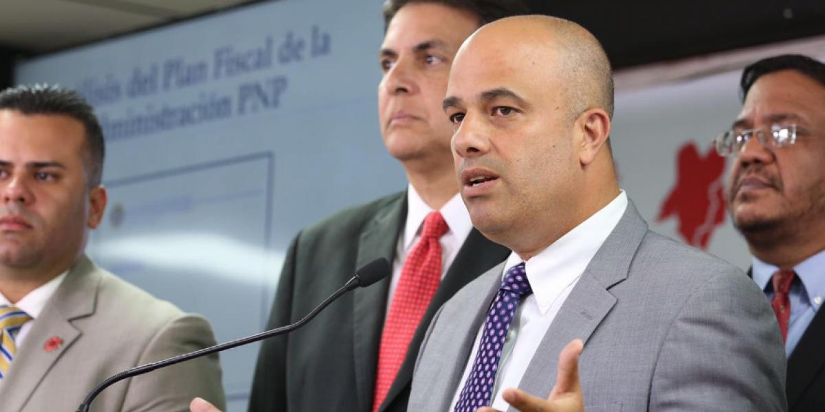 Ferrer censura falta de transparencia de Rosselló