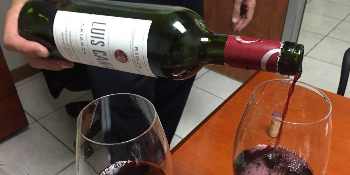 ¿Eres catador principiante de vinos? Esto debes saber...