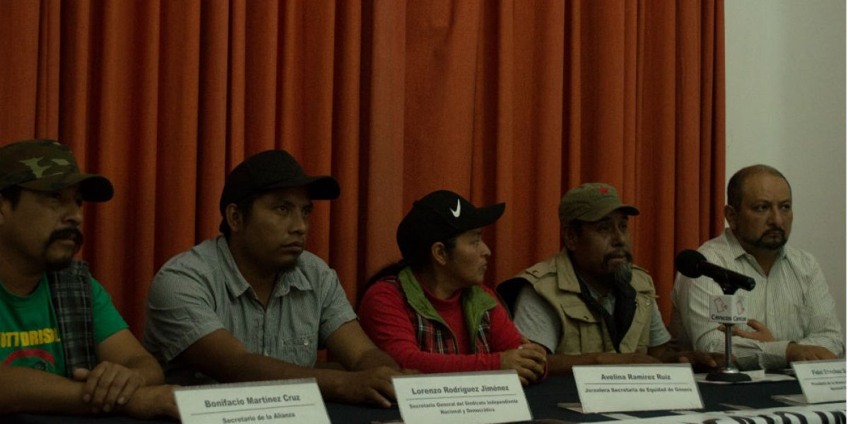 Baja California acepta recomendación de CNDH por caso San Quintín