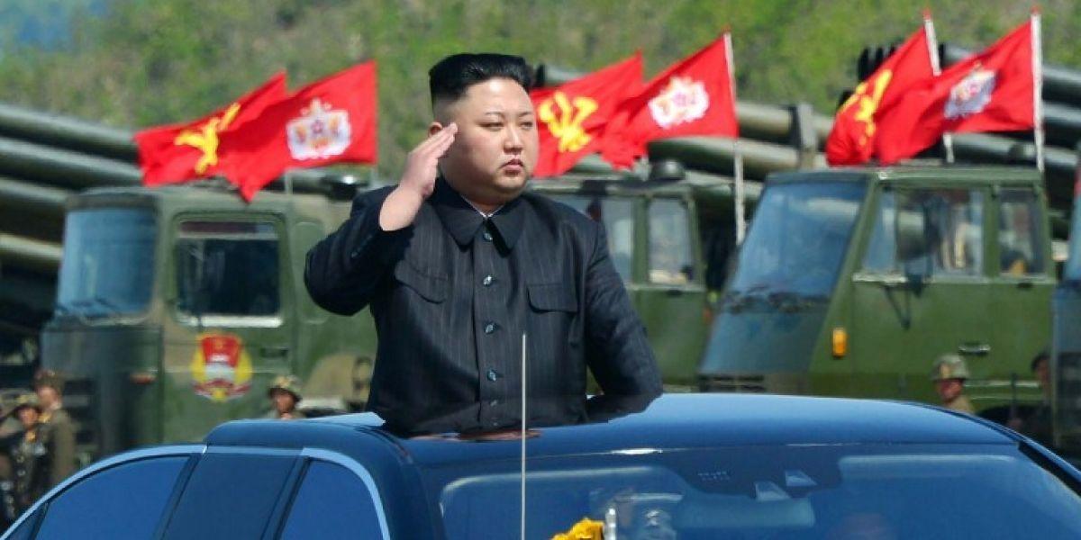 """Régimen de Kim Jong-un confirma la detención de un profesor estadounidense por """"actos criminales de hostilidad"""""""