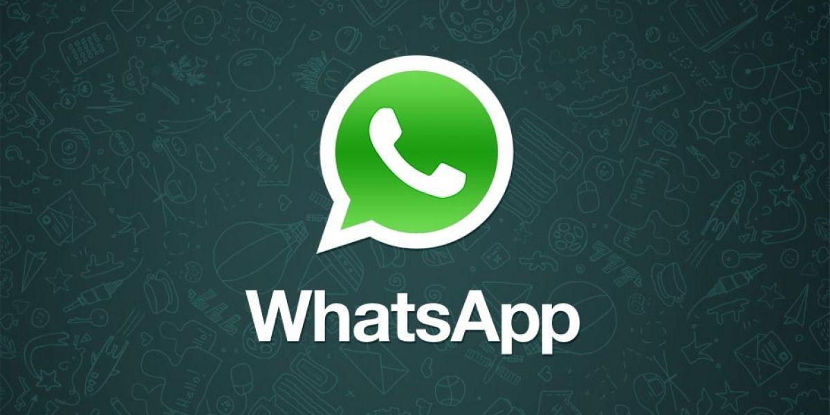 ¡Volvió WhatsApp!