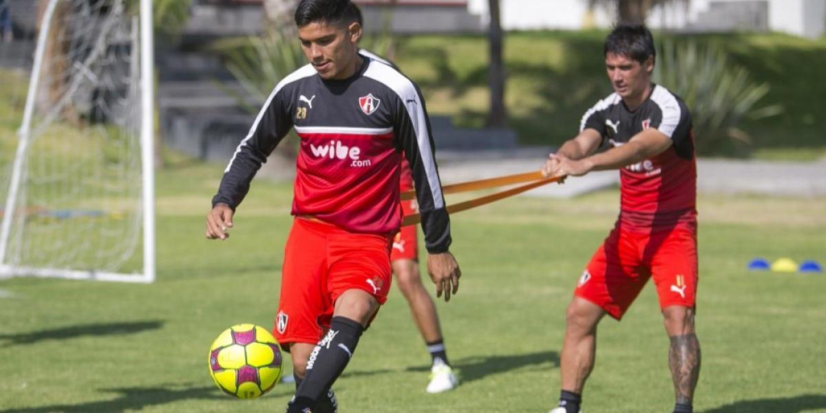 Atlas desea revancha frente a Chivas en Liguilla
