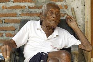 """Sodimejo, el """"hombre más viejo del mundo"""""""