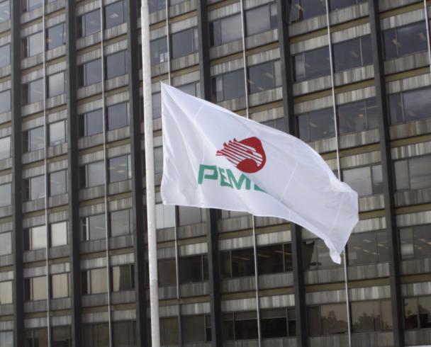 Pemex logra utilidad de casi 88 mil mdp