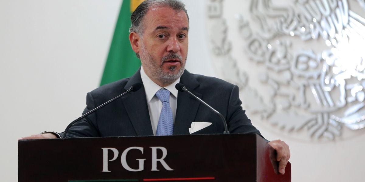 Tenemos que estar preparados ante un posible aumento de violencia en Sinaloa: PGR