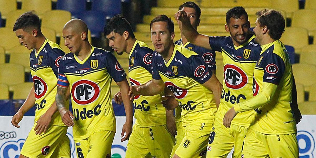 U.de Concepción mantiene su gran promoción de entradas en plena pelea por el Clausura