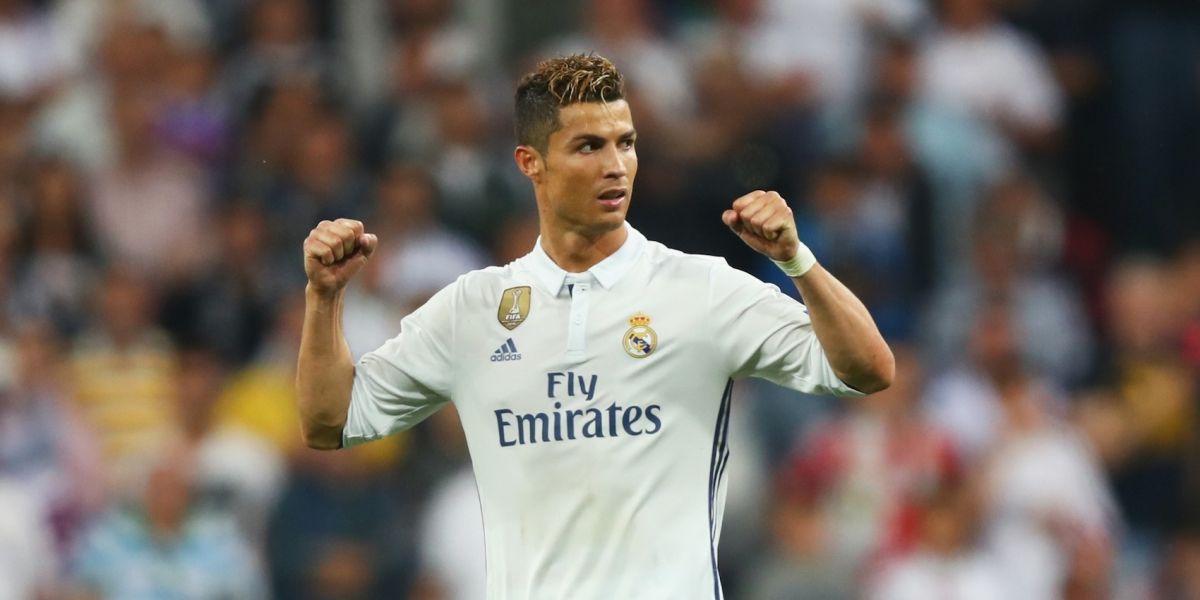 Cristiano Ronaldo recibe homenaje por sus 400 goles con el Madrid