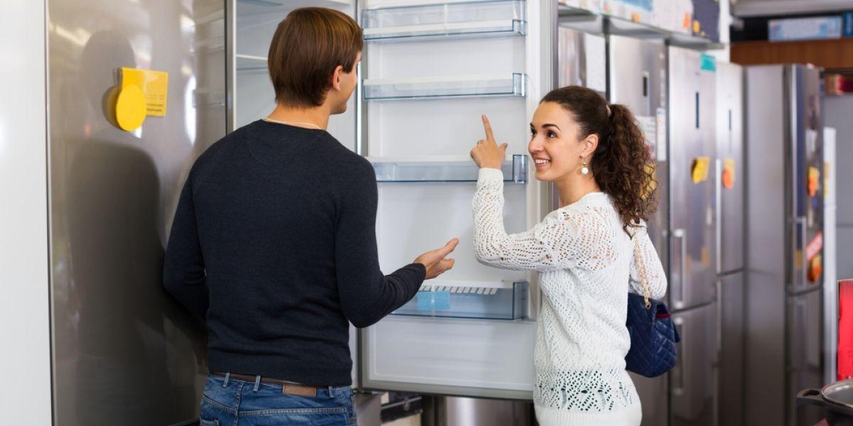 Enfría o congela como un profesional con esta nueva línea de refrigeradoras para el hogar