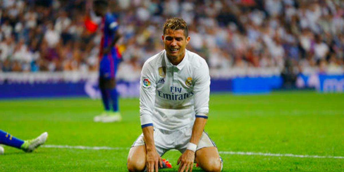 Cristiano brilla oportunamente para el Madrid