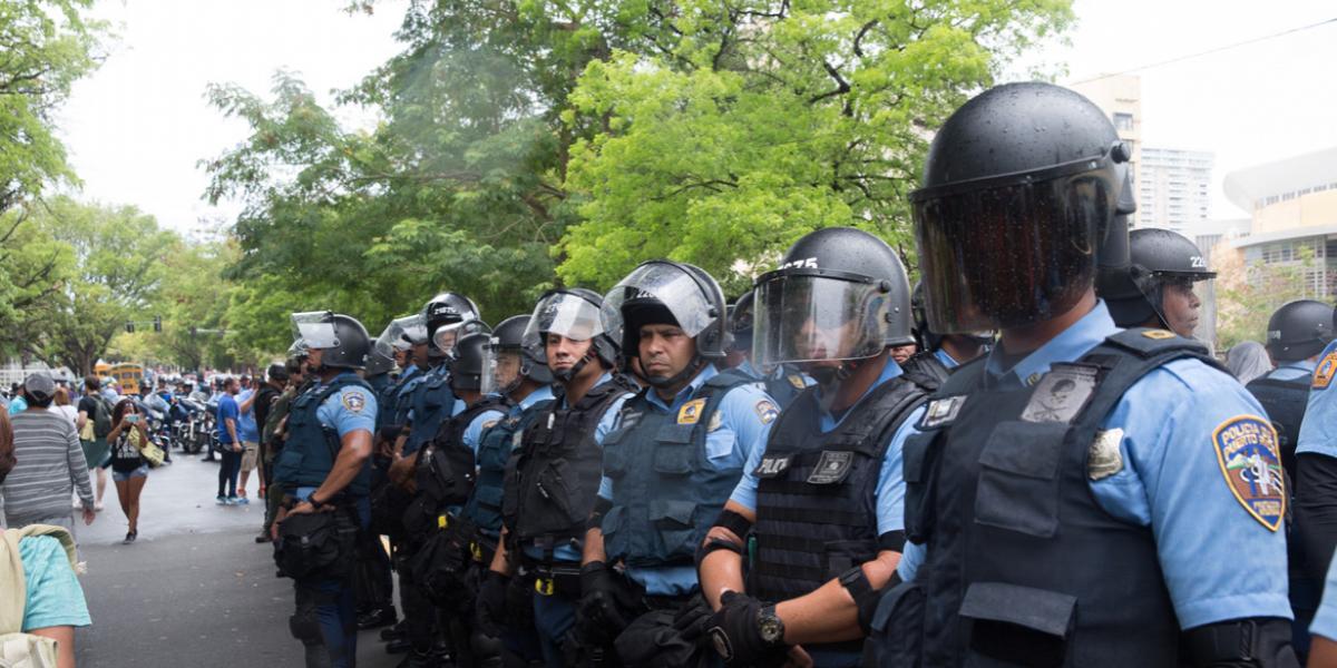 Difícil para Justicia encausar a manifestantes