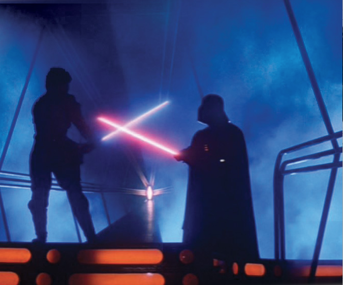 Star Wars refuerza su poder este 4 de mayo