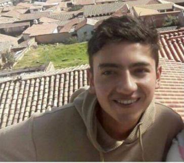 Apareció el joven de la Universidad Jorge Tadeo Lozano que estaba desaparecido