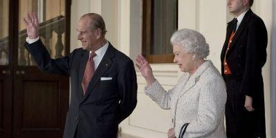 Príncipe de Edimburgo dejará sus actividades públicas en otoño