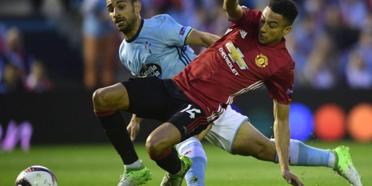 En Directo: Celta de Vigo buscará dar el primer golpe ante el Manchester United en la Europa League