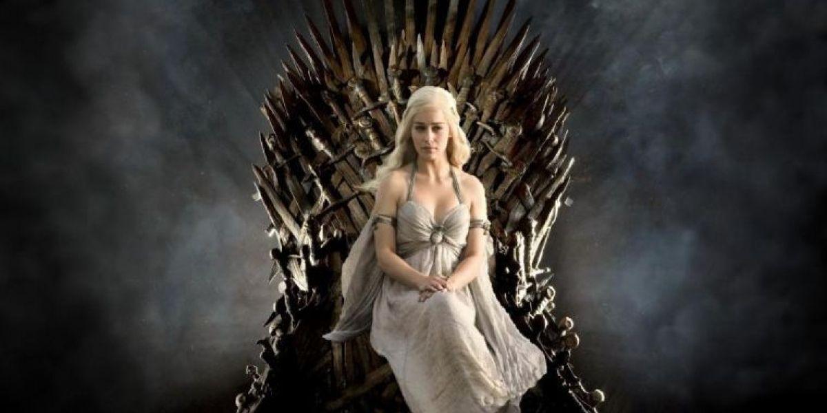 """HBO trabaja en cuatro posibles series que darían continuidad a """"Game of Thrones"""""""
