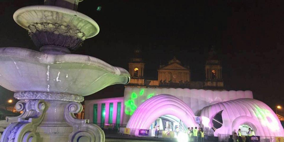 ¡Se acerca el Festival Cultural Paseo la Sexta!
