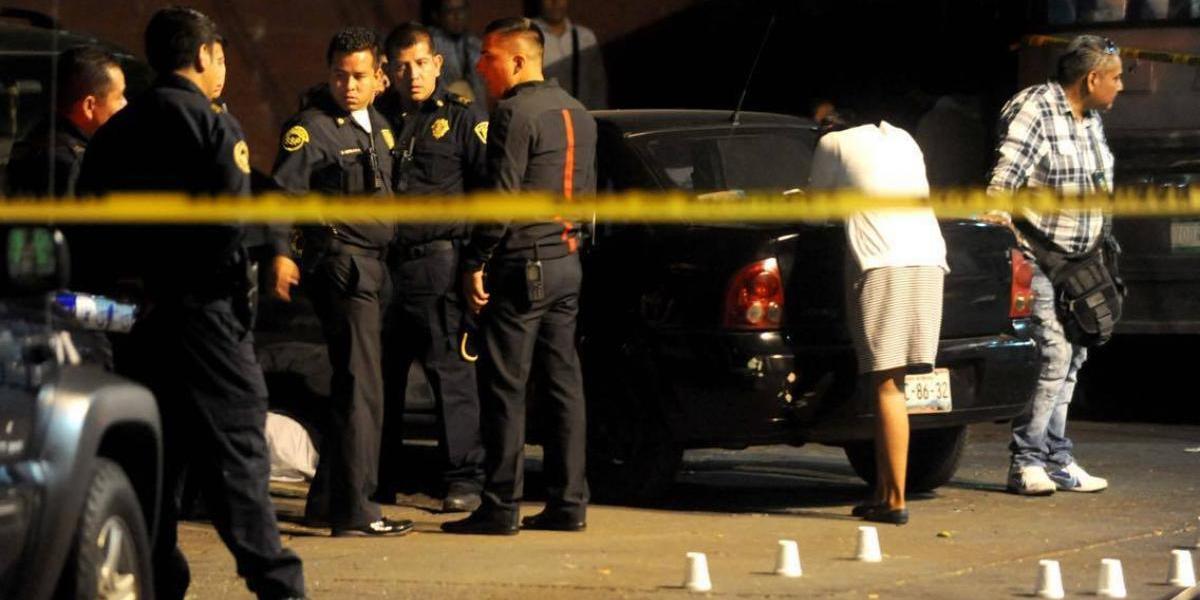 Puebla entre los 10 estados más violentos