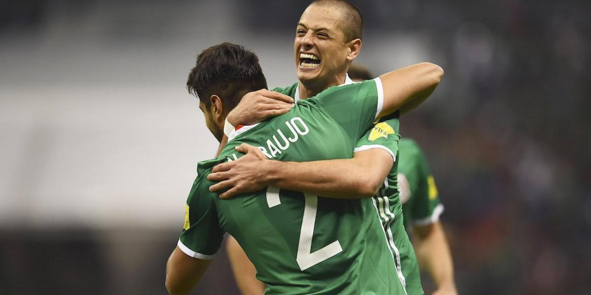 México se mantiene como el mejor de la Concacaf en Ranking FIFA