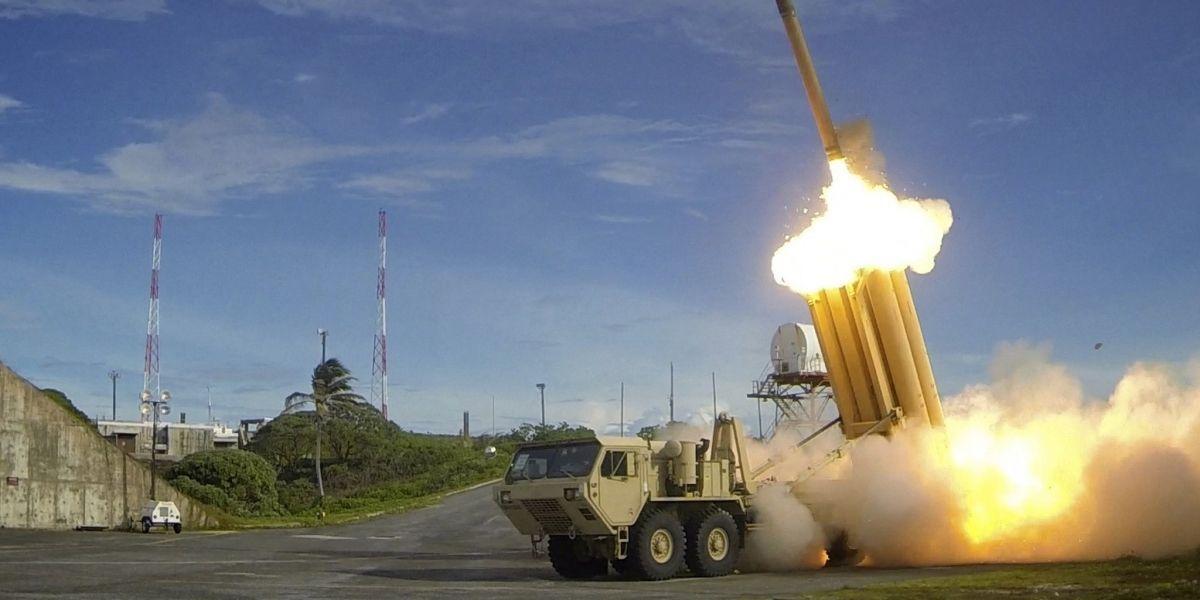 Corea del Norte lanza un misil balístico en dirección al Mar de Japón