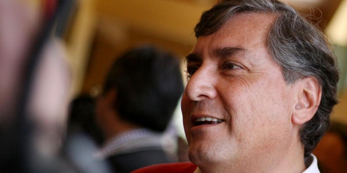 """Condenan a Gonzalo Cornejo por """"querella sin fundamentos"""" contra alcalde Daniel Jadue"""