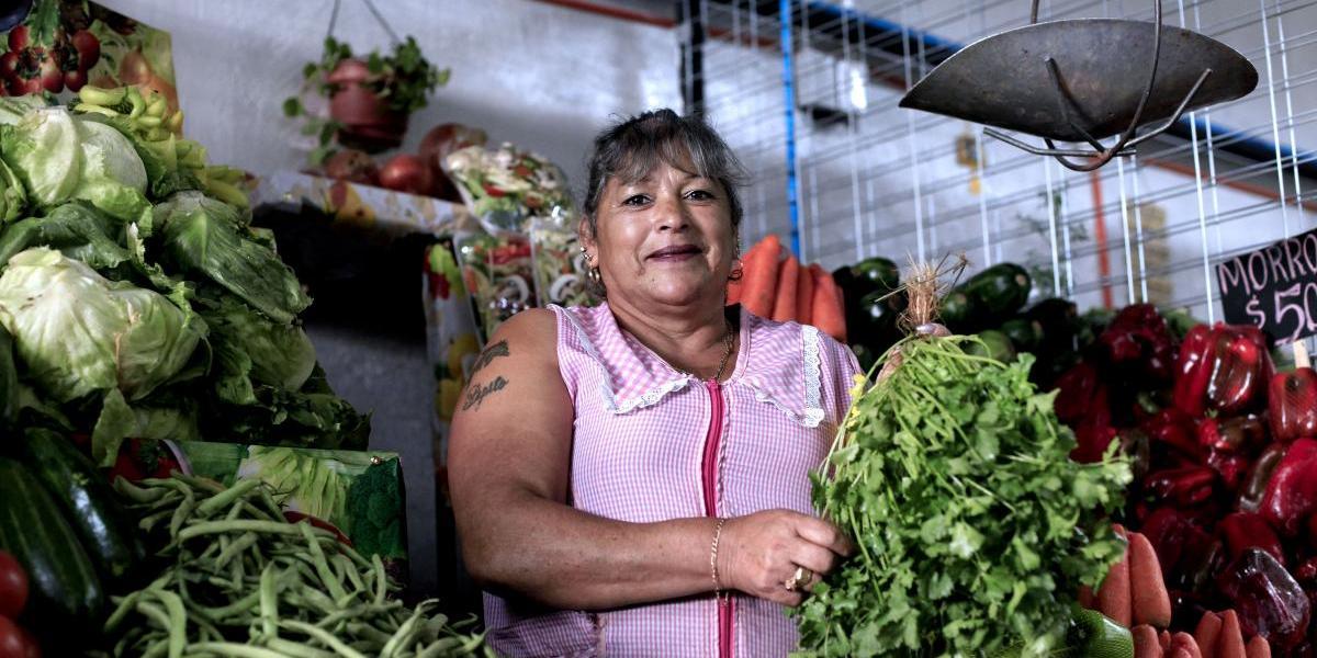 1.500 millones invertirá el Ministerio de la Mujer en programas de apoyo al trabajo femenino