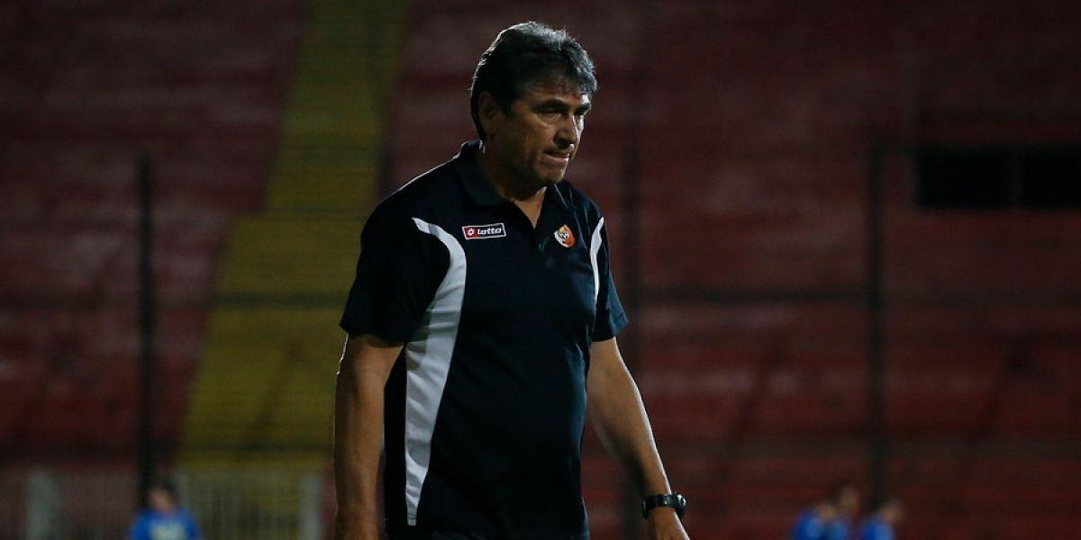Emiliano Astorga tiene nuevo club tras su amargo paso por Cobresal