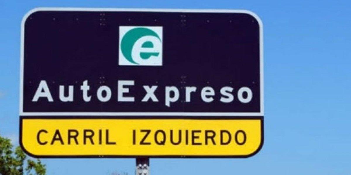 Rosselló no dará paso a medida del Senado para reducir multas de Autoexpreso