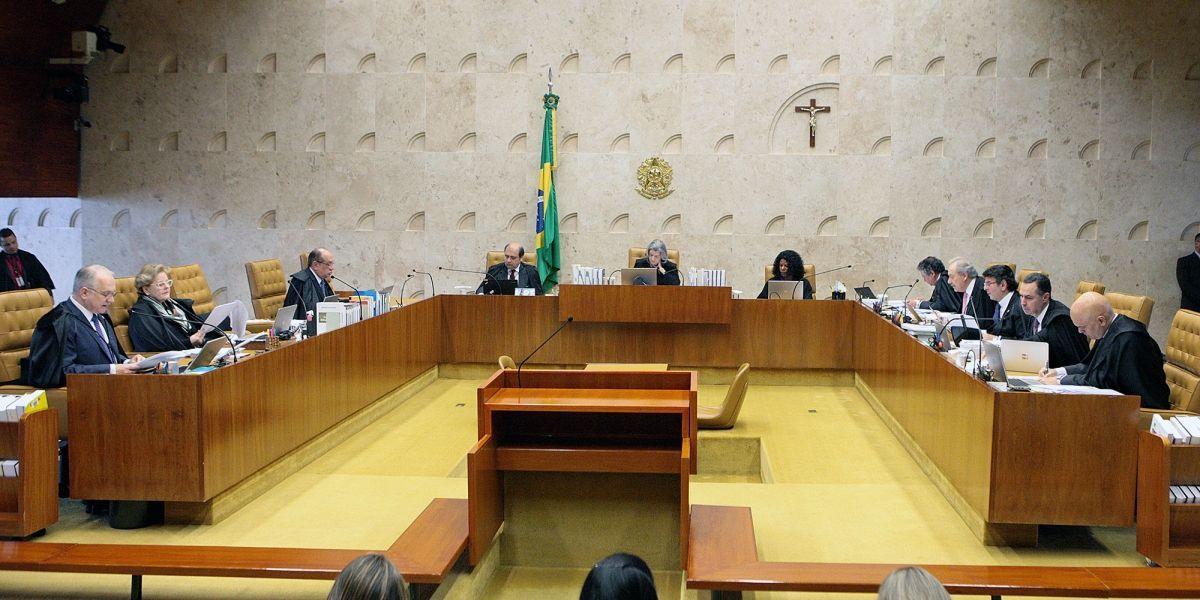 Resultado de imagem para Supremo decide que assembleias não podem derrubar prisão de deputados estaduais