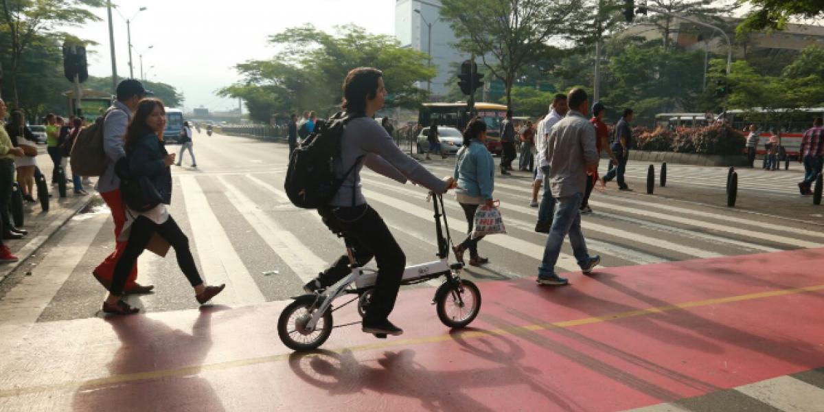 La Movilidad eléctrica no es el transporte del futuro, es el transporte del ahora
