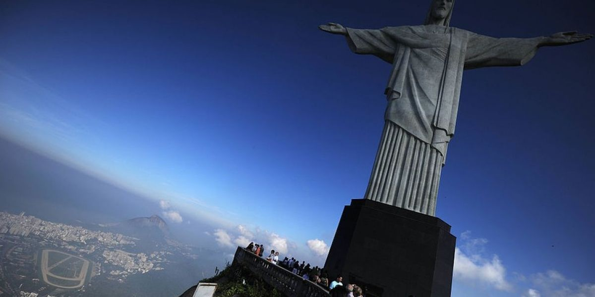Brasil quiere llegar a 10 millones de turistas extranjeros en cuatro años