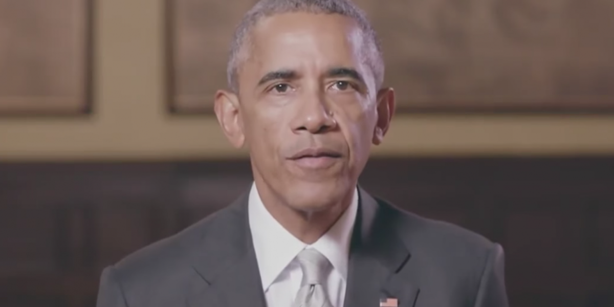 Obama interviene en la elección presidencial de Francia y apoya a Macron