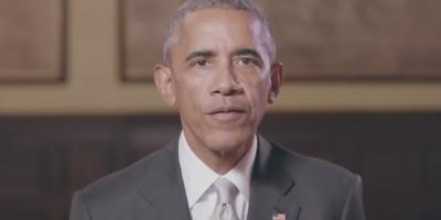 Obama anuncia su respaldo a Macron para presidenciales en Francia