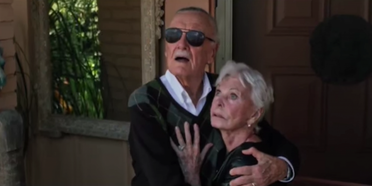 Marvel confirma conexión entre los cameos de Stan Lee