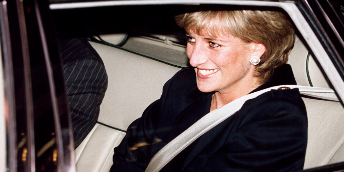 HBO anuncia documental sobre la princesa Diana de Gales