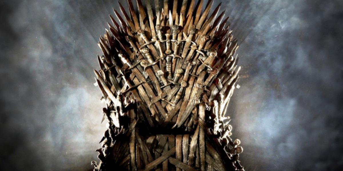 """""""Game of Thrones"""" fue la serie más pirateada por sexto año consecutivo"""