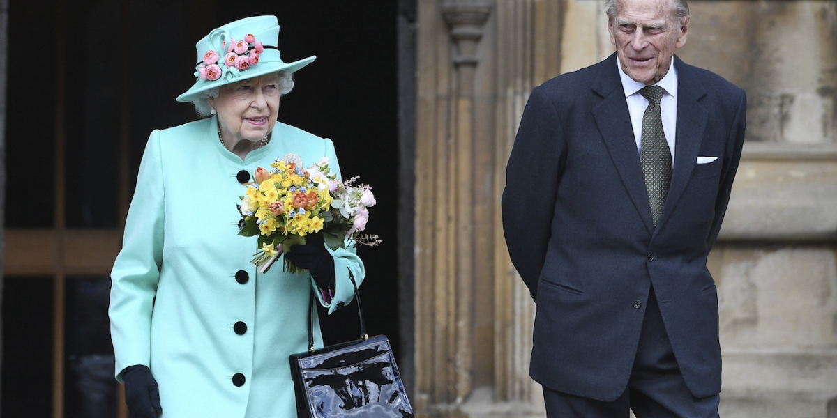 El príncipe Felipe se jubila arropado por un agradecimiento unánime