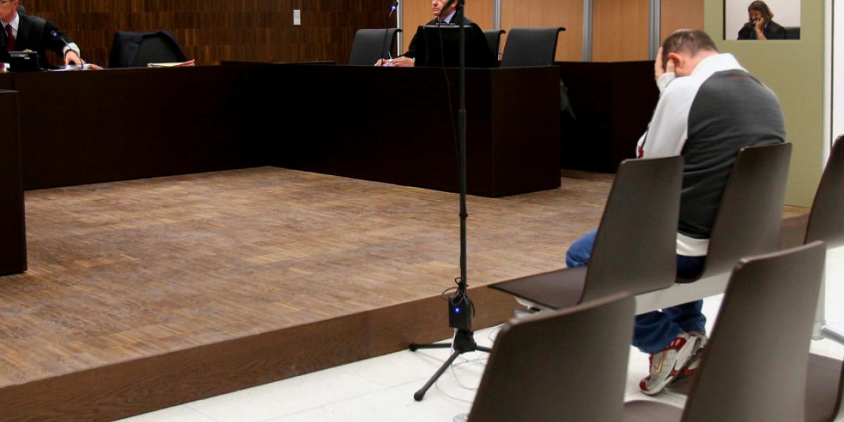 Denuncian a presunto violador de niña y juez no atiende el caso porque ya iba de salida del trabajo
