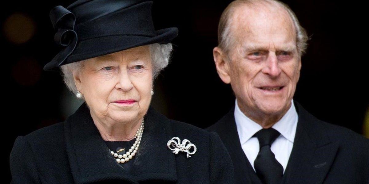 """""""London Bridge is down"""": así es el plan secreto inglés para el día que muera la reina Isabel"""
