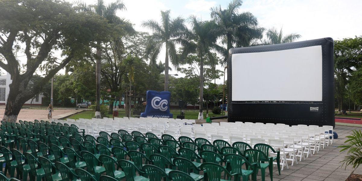 La crítica de cine en Colombia